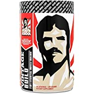 Vintage Build Post Workout BCAA, Creatine, L-Glutamine - The Essential 3-in-1 Muscle Building Recovery Powder for Men and Women (Lemon Lime) - Keto Friendly - 347 Grams - 30 Servings