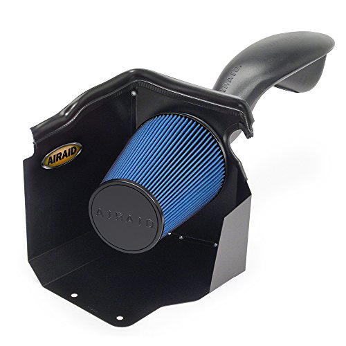 04 avalanche cold air intake - 9