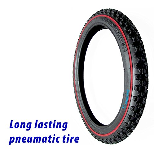 Rear tire for Baby Trend Stroller by Lineament (Image #5)