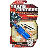 Transformers Generations: Decepticon Dirge Deluxe Class Action Figure