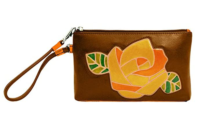 YUANSHAN Solar Systems Unisex Canvas Coin Purse Change Cash Bag Zipper Small Purse Wallets with Handle