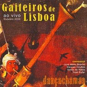 the album dança chamas outubro 2000 ao vivo january 21 2013 format