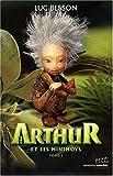 Arthur et les Minimoys - Poche T01