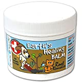 All Natural Dog & Pet First Aid & Wound Care Gentle Powerful & Effective Antibacterial Antiviral and Anti-Fungal All Natural Use EARTH'S HEALING BALM , I Love You Naturally By PawFlex