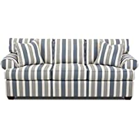 Klaussner 012013199381 Lady Sofa, Breeze Fabric