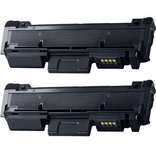 2 Inktoneram® Replacement toner cartridges for Samsung D116L MLT-D116L Toner Cartridges Xpress M2826 M2675 M2675F M2675FN M2676 M2875 M2875FD M2875FW M2876 M2625 M2625D M2626 M2825DW M2825ND for sale