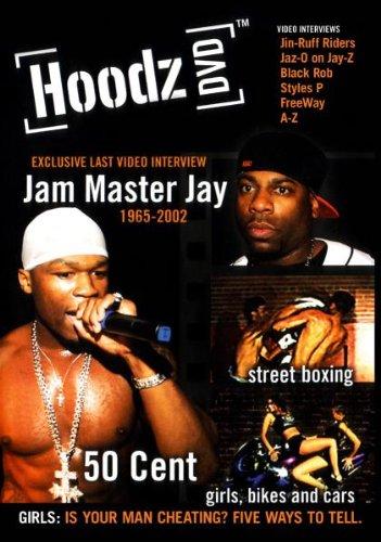 DVD : HOODZ DVD MAGAZINE - Hoodz Dvd Magazine (DVD)