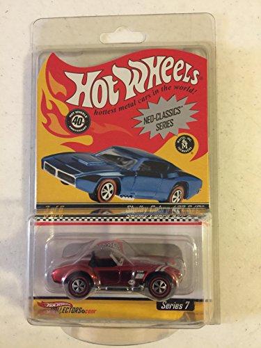 (2008 Hot Wheels RLC Neo-Classics