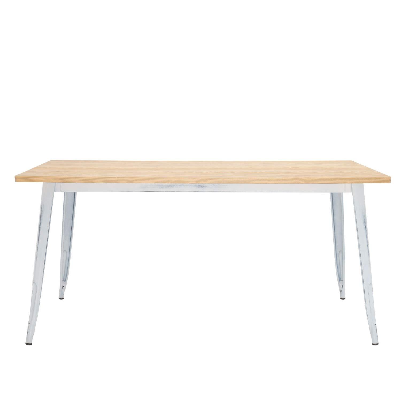 Table Wiyeh9d2 Vintage Bois120x60noirplus Sklum Lix De Couleurs En E2IbeDH9WY