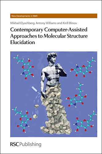 Contemporary Computer-Assisted Approaches to Molecular Structure Elucidation (New Developments in NMR)