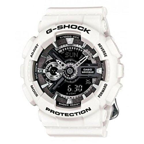Casio G Shock GMA-S110F-7AER Small G-Shock Uhr Watch Montre Orologio