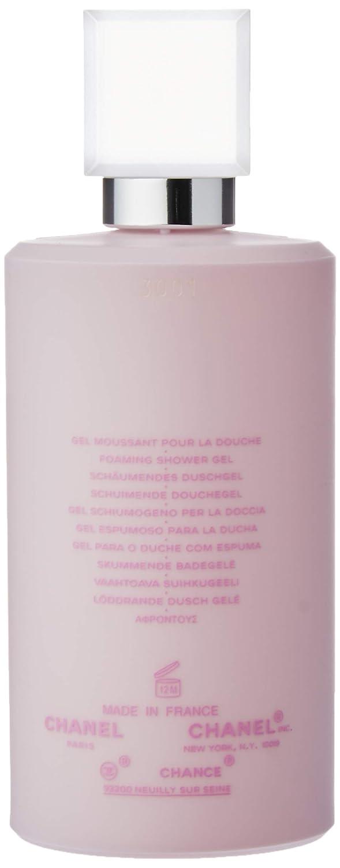df20d8fe70f Chanel Chance Eau Tendre Shower Gel for Women 200 ml  Amazon.co.uk  Beauty