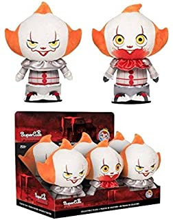 Funko It Pennywise SuperCute Plush Non Bloody