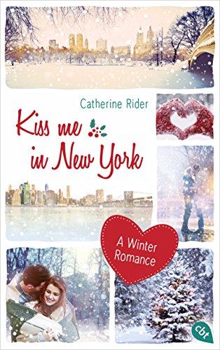 Resultado de imagen de Besos desde Nueva York de Catherine Rider