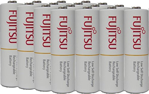 fujitsu battery aa - 3