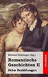 Romantische Geschichten II, Michael Holzinger, 1489587179
