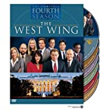 West Wing: Complete Fourth Season