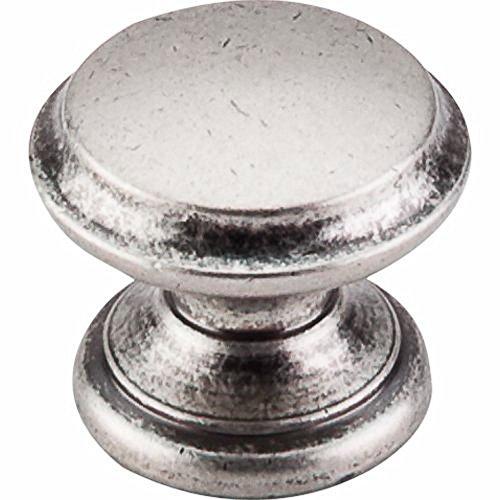 (Top Knobs M1232 Dakota Collection 1-3/8