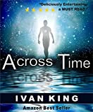 Best Ivan King Fiction Bestsellers - eBooks: Across Time Review