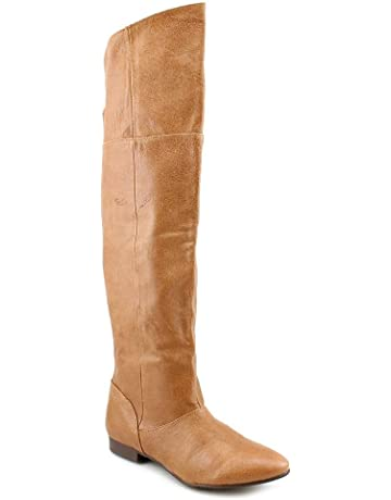 e2ce6469c2bb Women's Over the Knee Boots | Amazon.com