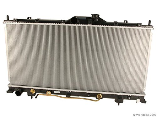 Koyo Cooling W0133-1780597-KCS Radiator ()