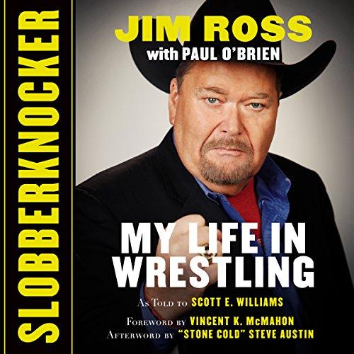 Slobberknocker: My Life in Wrestling Audiobook [Free Download by Trial] thumbnail