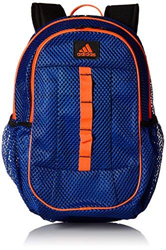 Adidas Mesh Backpack - 3