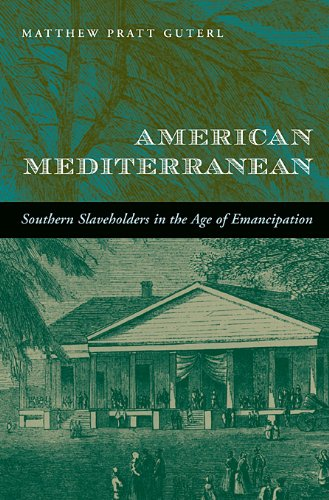 American Mediterranean: Southern Slaveholders in the Age of Emancipation