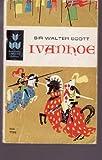 Ivanhoe, Walter Scott, 0451516842