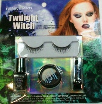 Fantasy Makers Vampire's Mistress Makeup Kit