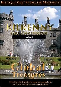 Global Treasures  KILKENNY Gill Chainnigh Ireland