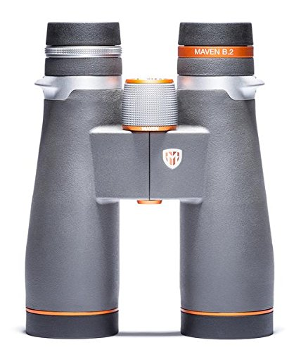 Maven B2 11X45mm Gray/Orange