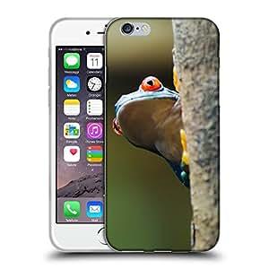 "Super Galaxy Coque de Protection TPU Silicone Case pour // F00002158 niebla // Apple iPhone 6 6S 6G PLUS 5.5"""