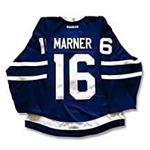 Mitch Marner Toronto Maple Leafs Reebok Edge 2.0 7287 Home Jersey PRO Made In Canada
