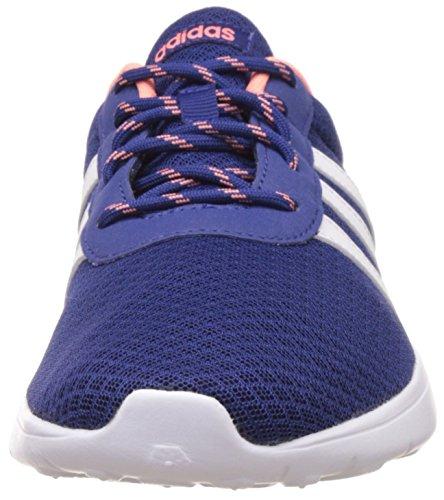 Lite Adidas para Brisol Racer Azul Mujer W Tinuni de Zapatillas Deporte Ftwbla 000 ZTxTwqdpr