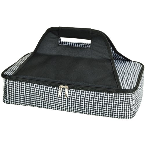 insulated bakeware carrier - 8