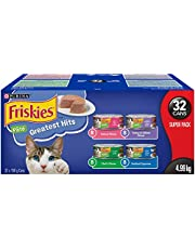 Friskies Turkey Experience Cat Food Super Pack 32-156g Cans