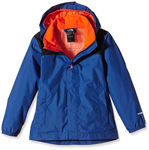 d2f8634ed440 The North Face Boys  Resolve Reflective Jacket (Little Big Kids) - Buy  Online in UAE.