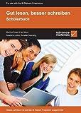 Gut Lesen, Besser Schreiben, Schulerbuch, Martina Esser and Ian Maun, 0955926521
