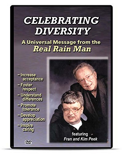 Celebrating Diversity: A Universal Message from the Real Rain Man