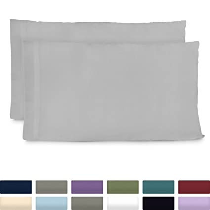 king size pillow case Amazon.com: Cosy House Collection Luxury Bamboo King Size Pillow  king size pillow case