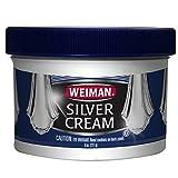 Weiman Silver Cream, 8 oz.