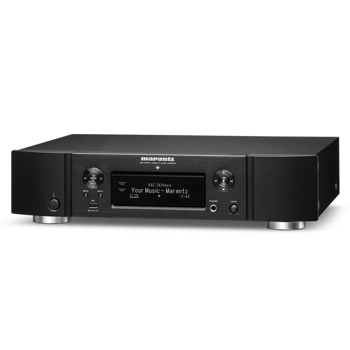 Amazon.com: Amplificador integrado Marantz | Integración de ...