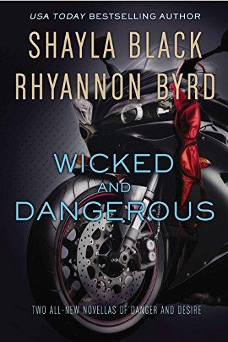 Wicked and Dangerous by Berkley