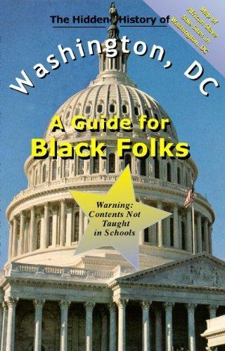 The Hidden History of Washington, DC (Block Auction Slave)