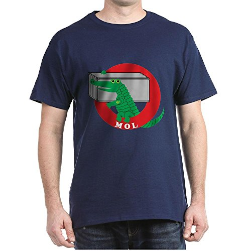Cafepress   Mol Alligator   100  Cotton T Shirt