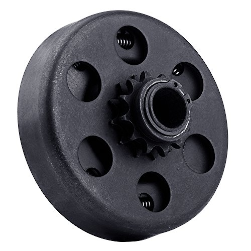 """Bravex Centrifugal Clutch 3/4"""" Bore #35 Chain 12t For Go Kart Mini Bike Engine 3/4 Bar"""