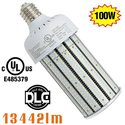100 watt corn cob led - 8