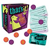 GameWright GW 1104D That's It! Card Games