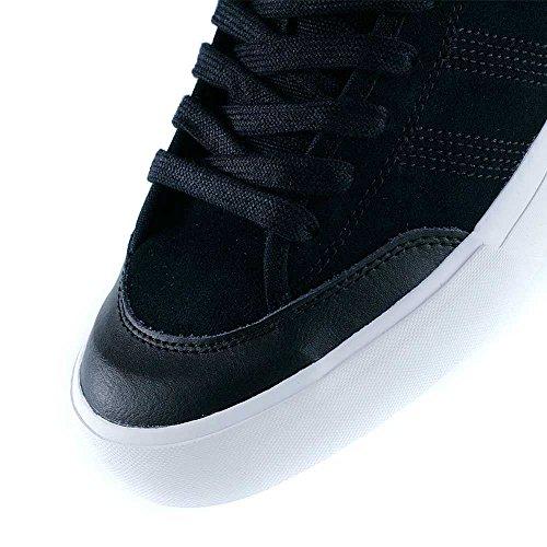 de Ftwbla Negbas Carton adidas Skateboard Chaussures Matchcourt Rx2 Noir Multicolore Blanc Homme P1w4Bqnxp1